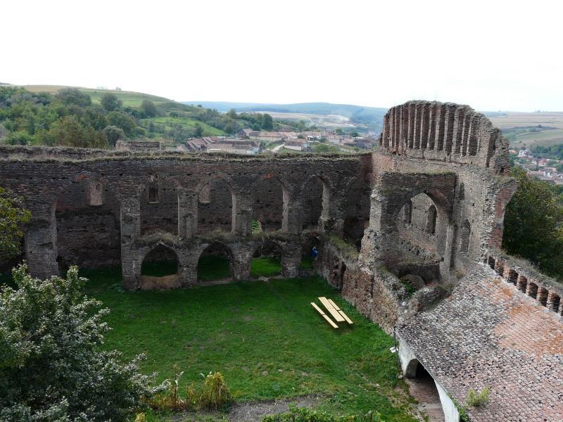 Cetatea Paganilor<br/>