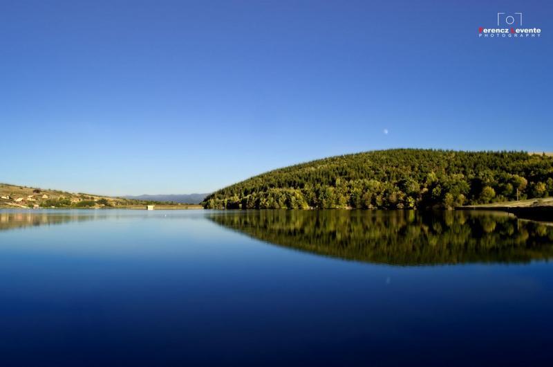 Lacul Padureni<br/>